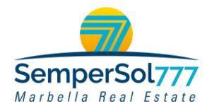 Sempersol - Leven aan de Costa del Sol